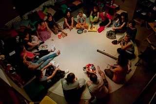 Psychodrama theory: three basic assumptions